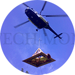 Helicopters - Other transportation